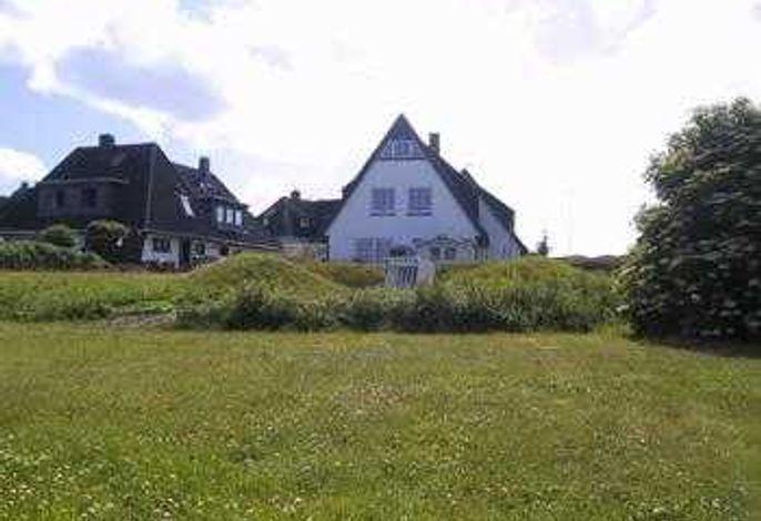 Haus am Wattenmeer