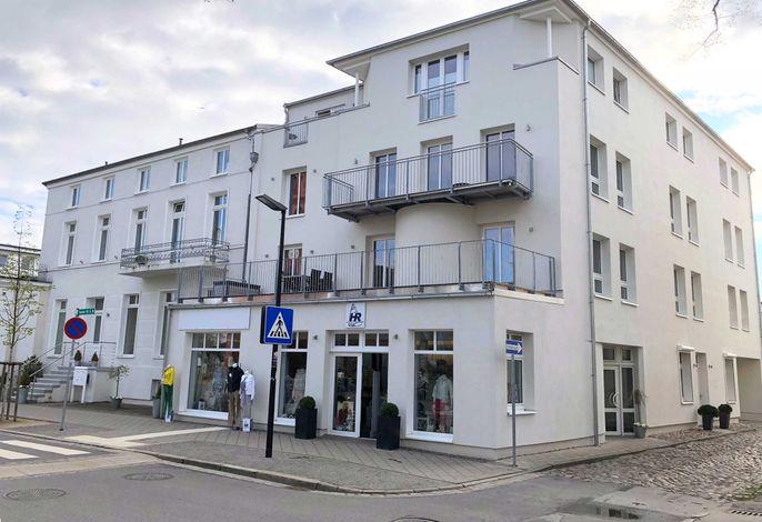 (14) Apartment Warnemünde
