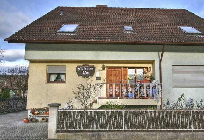 Gästehaus Ute