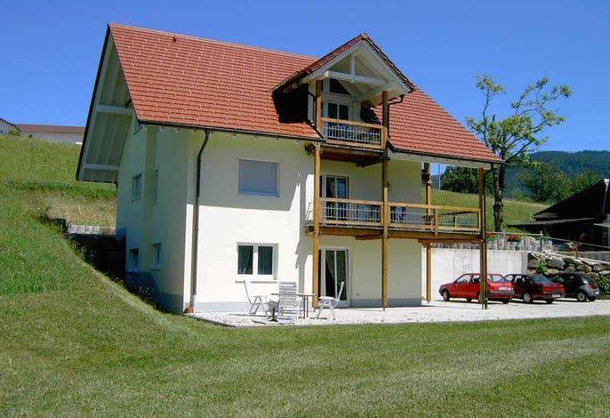 Ferienwohnungen Hansmartihof - Horben / Südschwarzwald