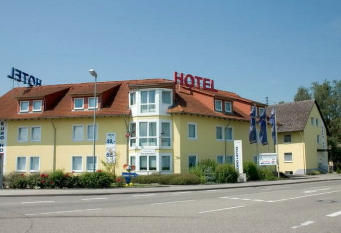 Euro Hotel - Kappel-Grafenhausen / Region Europa-Park