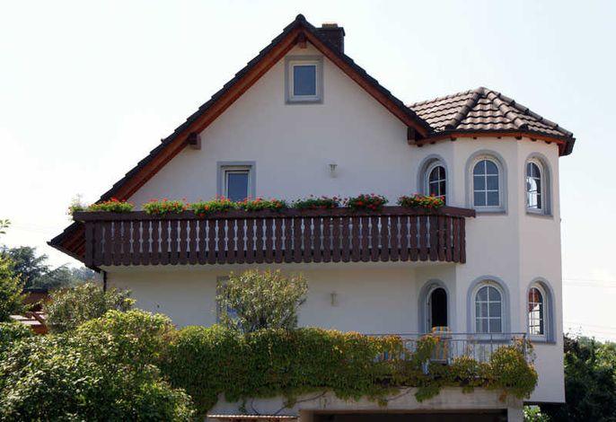Ferienhaus Irene - Vogtsburg im Kaiserstuhl / Südschwarzwald
