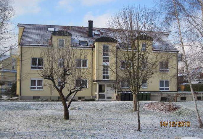 Ferienwohnung Kril - Rust / Region Europa-Park