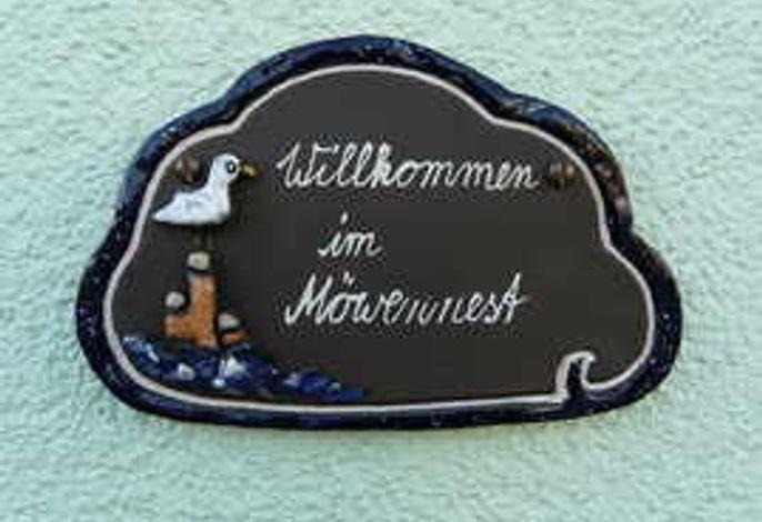 KOS-Ferienwohnung Möwennest, F.-Schrödter-Straße