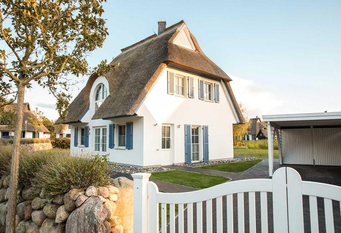 Ferienhaus Schilfrohrsänger 28