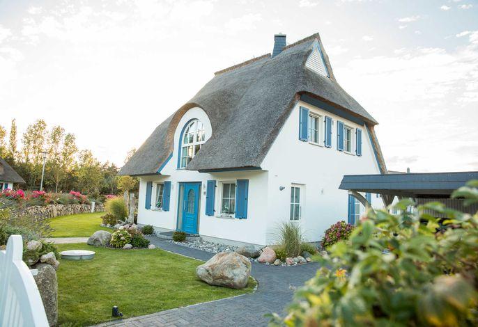 Ferienhaus Schilfrohrsänger 18