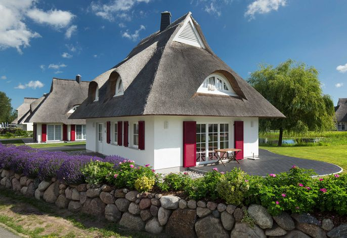 Ferienhaus Haubenlerche 62