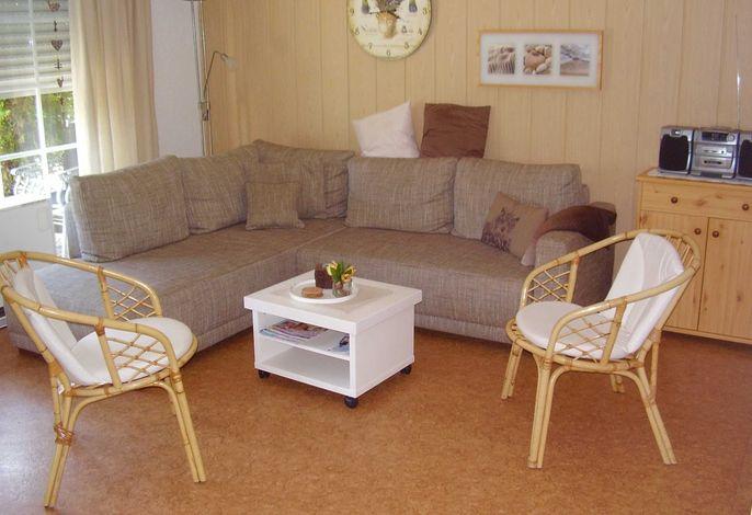 Ferienwohnung in Nessmersiel 200-130a
