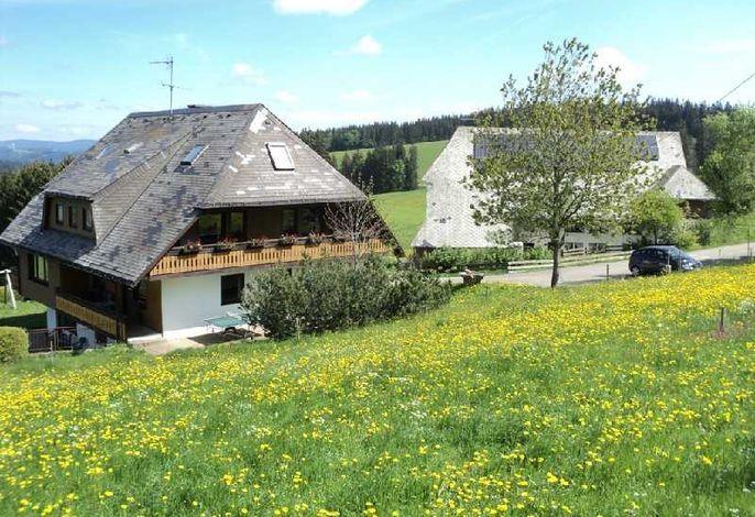 Christenmartinshäusle - St. Märgen / Hochschwarzwald