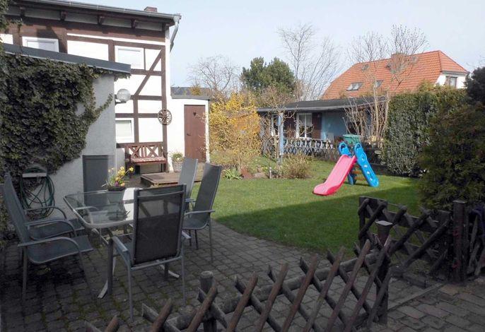 Ferienwohnungen in Altefähr   WE620
