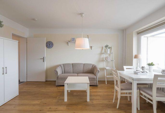 Apartment Nordseeblick 26