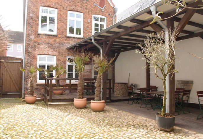 Lodge am Oxenweg