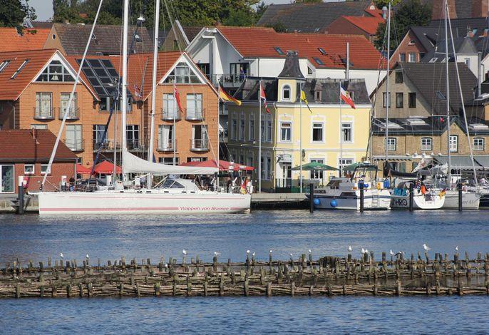 Ferienwohnungen am Hafen, S.Boettcher