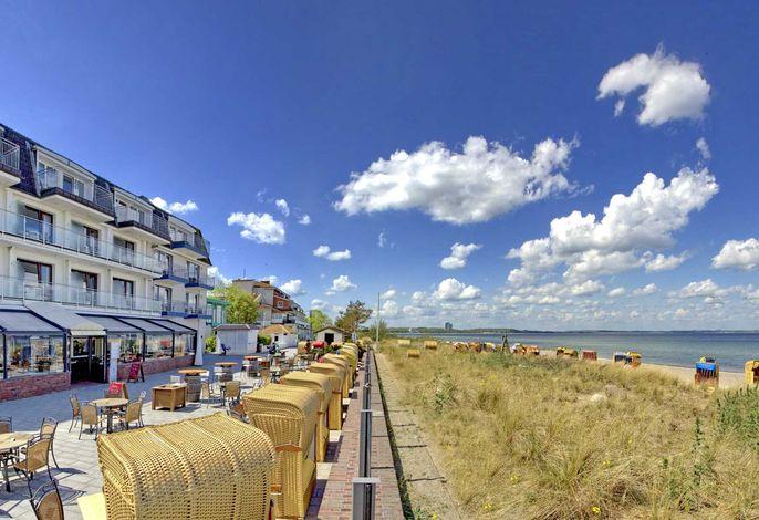 Mein Strandhaus Friedrichsruh