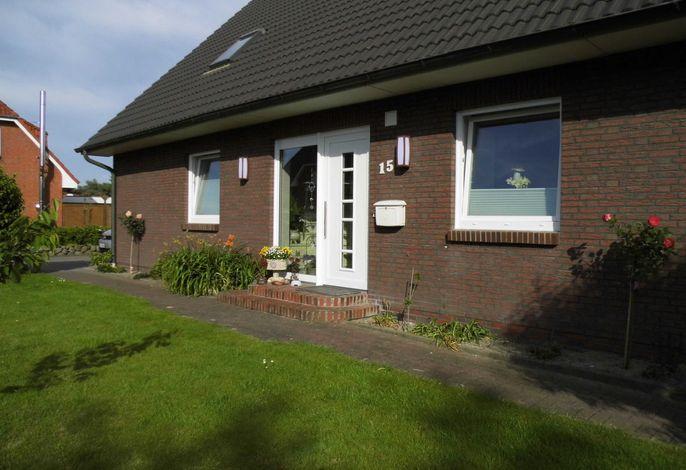 BUE - Haus Ulferts