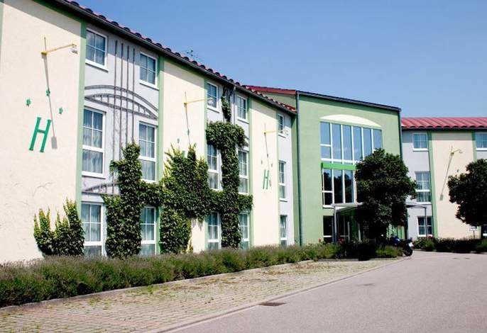Highway-Hotel - Herbolzheim / Region Europa-Park