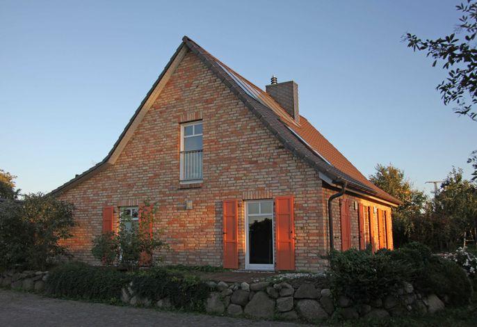 Ferienhaus Polkvitz