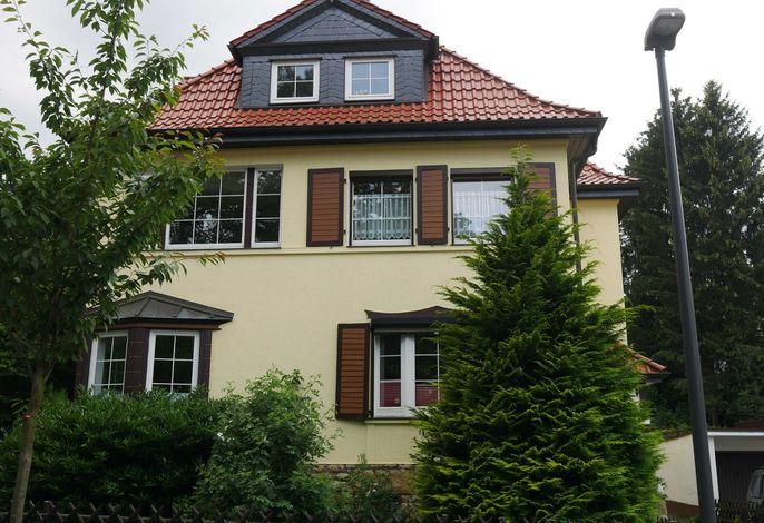 Ferienwohnung Villa Specht