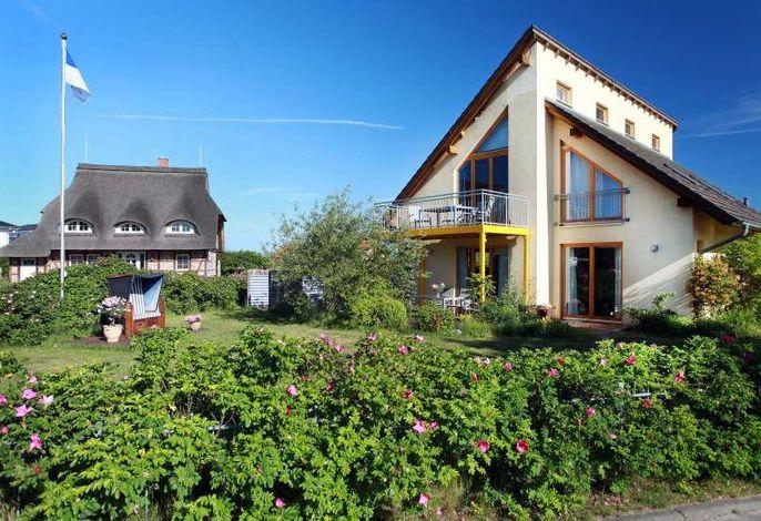 Ferienhaus Beach House Fewo 2