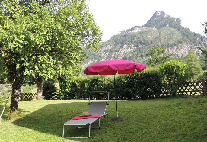 Ferienwohnung Matthias Unterberger