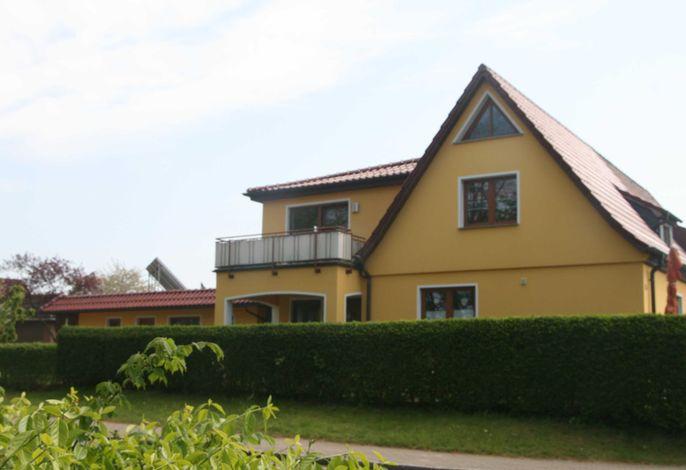 Bungalow am Ostseeradweg Rerik