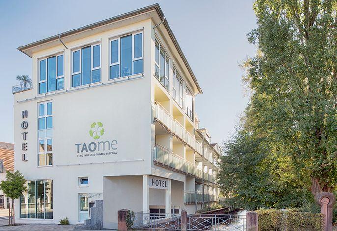 TAOme - Feng Shui Stadhotel Breisgau