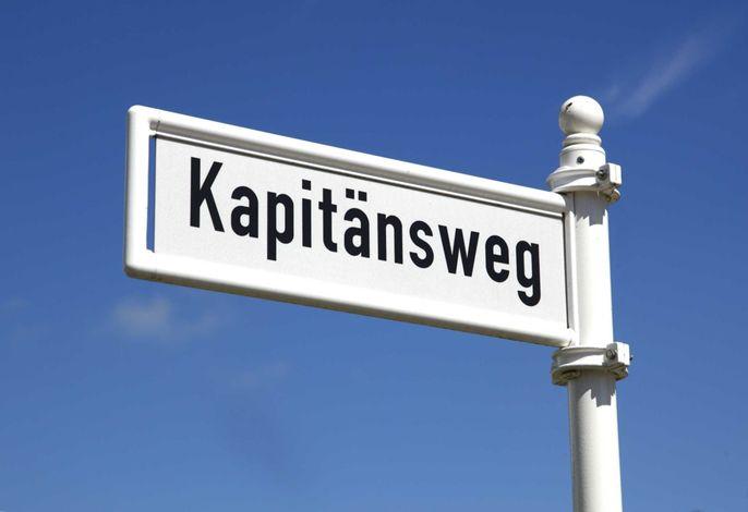Karlshagen - Kapitänsweg 2 Kajüte 07 (5*)