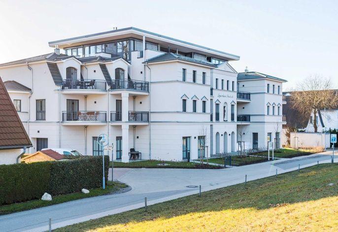 Logierhaus Friedrich WE 16 Meeresrauschen