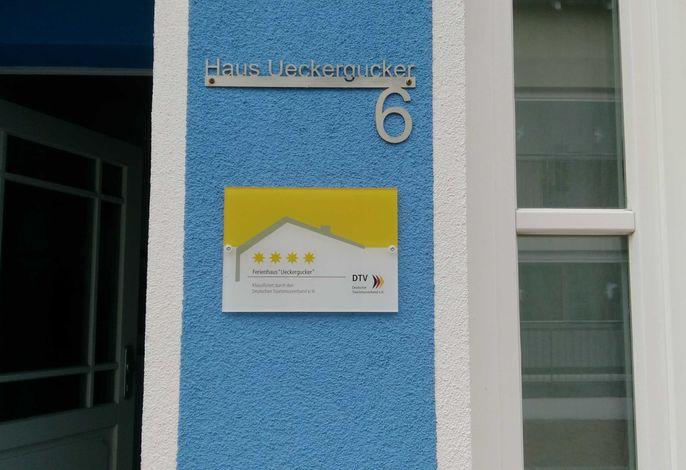Ferienhaus Ueckergucker