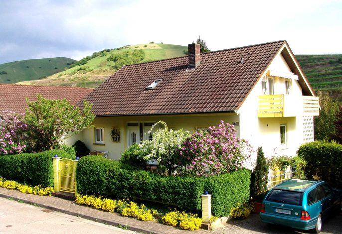 Gästehaus Ruländer - Vogtsburg im Kaiserstuhl / Oberbergen / Südschwarzwald