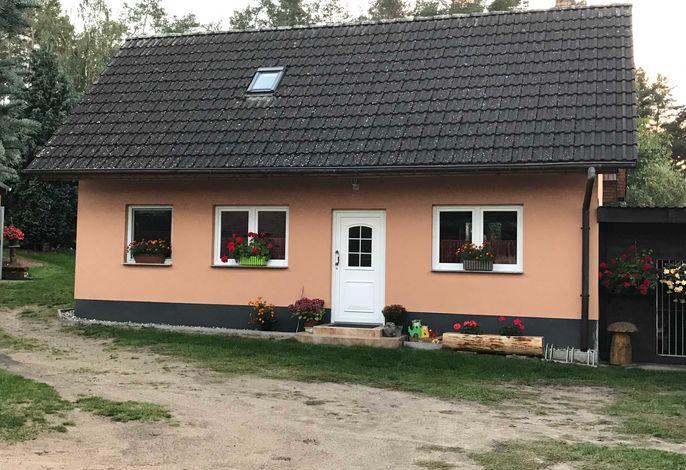 Ferienhaus ZAUNKÖNIG (62828)