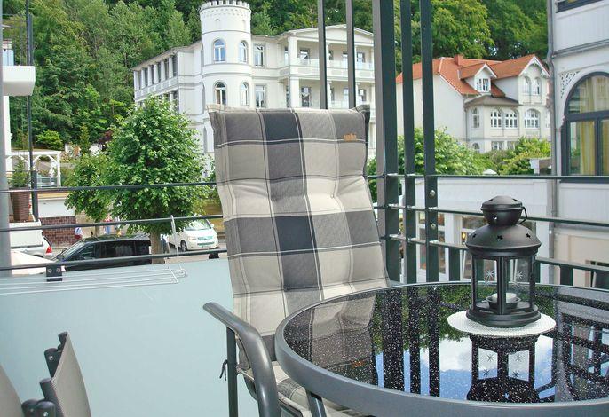 H: Villa Lena Whg. 03 mit Balkon