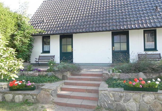 Doppelhaushälfte Nr. 1 Zum kleinen Krebssee
