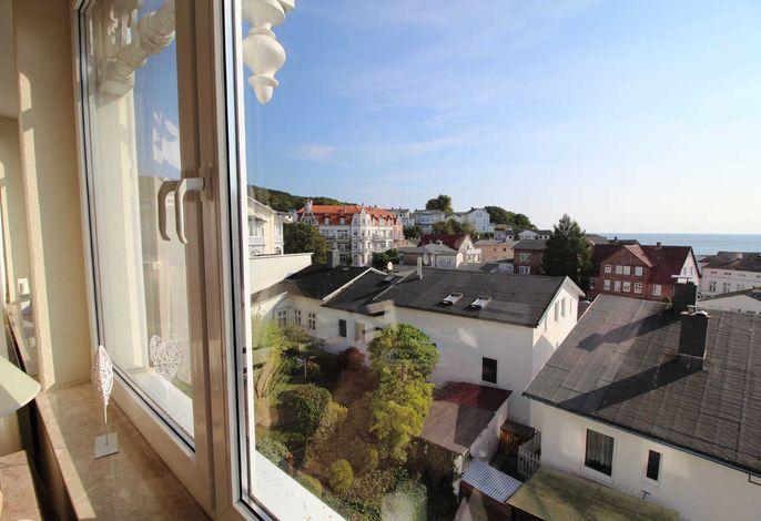 Villa Seeblick, App. 309 - mit herrlichem Meerblick