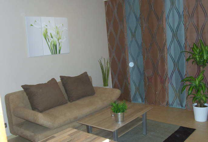 Appartement Cassiopaia****