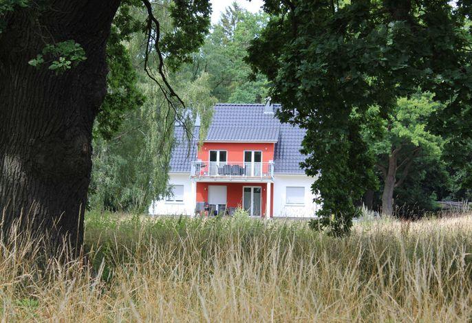 Residenz am Krakower See *****