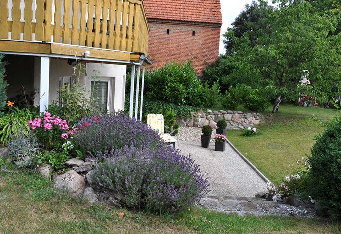 Ferienwohnung Dorf Zechlin SEE 8761