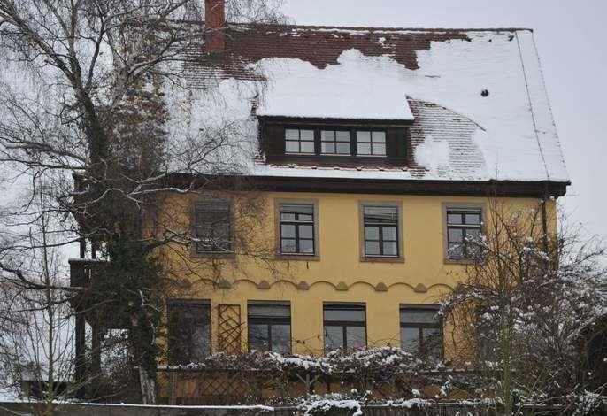Ferienwohnung Altes Schulhaus