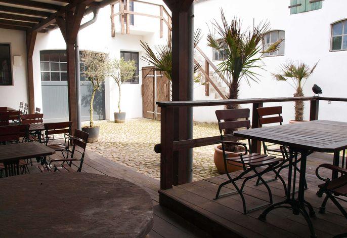 Lodge am Oxenweg, Zimmer 5