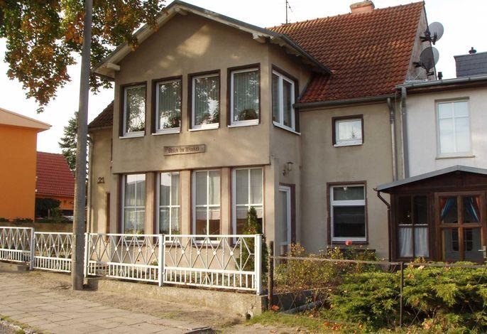 Fewo Heitmann in Ahlbeck *10 Gehmin. bis zum Ostseestrand*