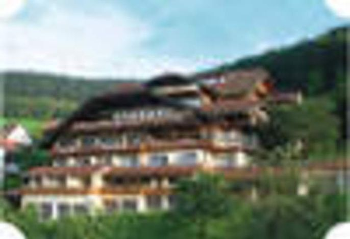 Kur- und Ferienhotel Faißt