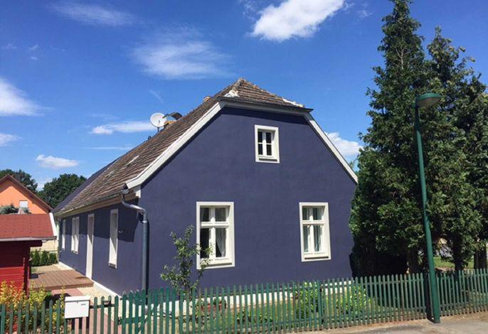 Ferienhaus Niemtsch