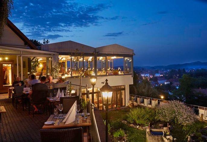 Kapuzinergarten Panoramahotel | Eventrestaurant