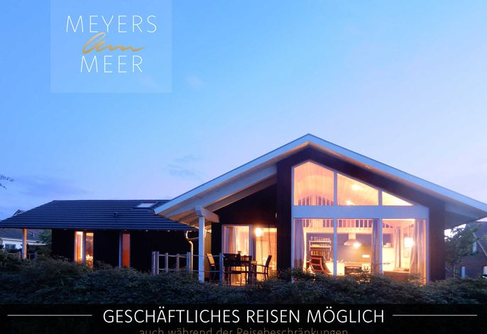Dänisches Ferienhaus an der Ostsee (Z7) - 4 Personen