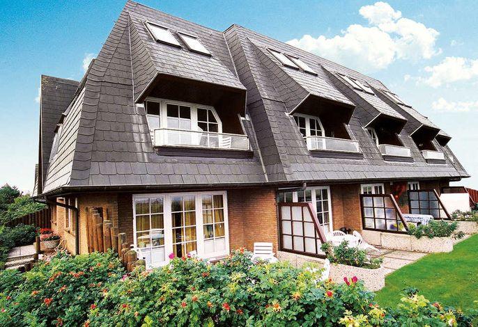 Haus Kliffhoog