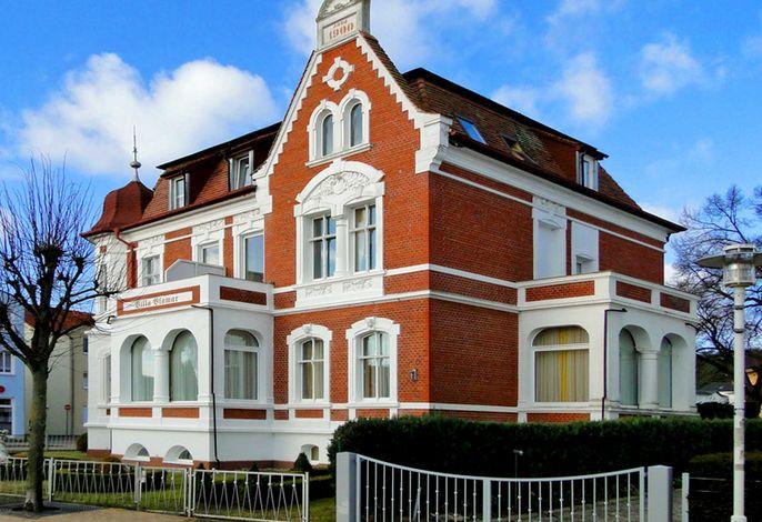 Villa Viamar