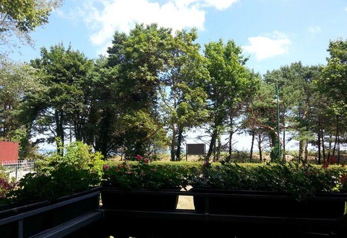Ostseepark Waterfront, Captain's Haus 15