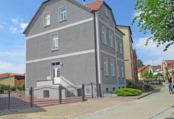 Ferienwohnung Malchow SEE 8791