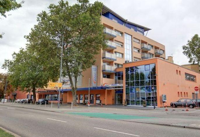 Ates Hotel Garni Allgaier Bertold - Kehl / Ortenau