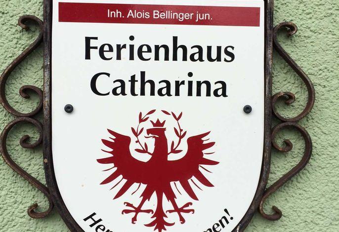 Haus Catharina